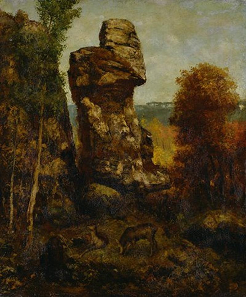 ギュスターヴ・クールベの画像 p1_4